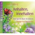 CD: Anhalten, Innehalten