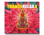 CD TranceRelax 4, Open your mind