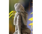 7/8114 - Schlafender Buddha - Poster