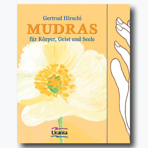 Mudras für Körper, Geist und Seele, Karten