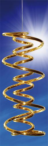 DNS-Doppelspirale