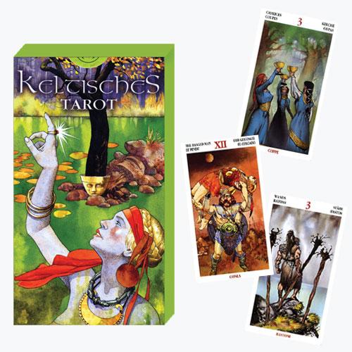 Keltisches Tarot