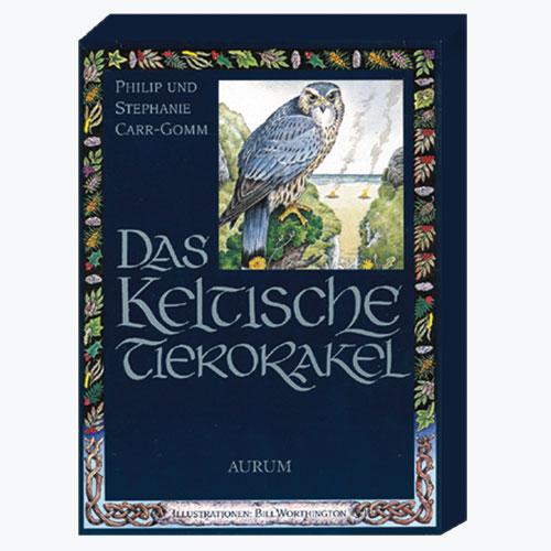 Das Keltische Tierorakel