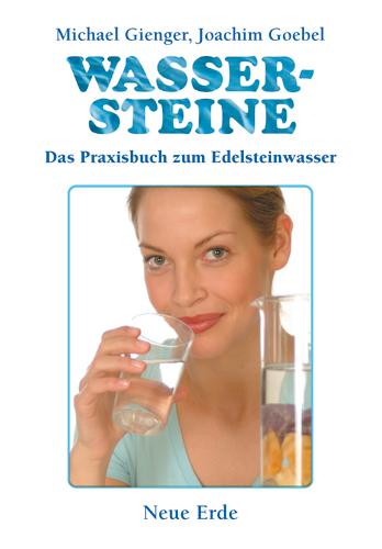 Gienger, Goebel: Wassersteine