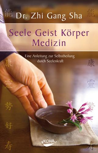 Dr. Sha Seele, Geist, Körper Medizin