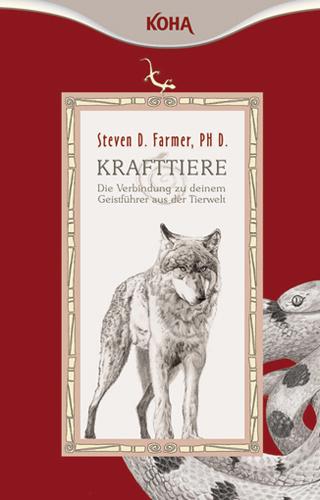 Krafttiere (Taschenbuch)