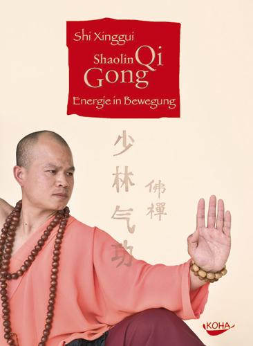Shaolin Qi Gong – inkl. DVD
