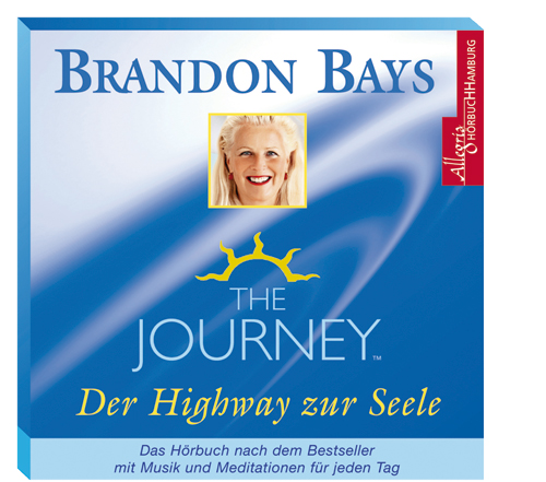 CD Bays, Brandon: The Journey - Der Highway zur Seele