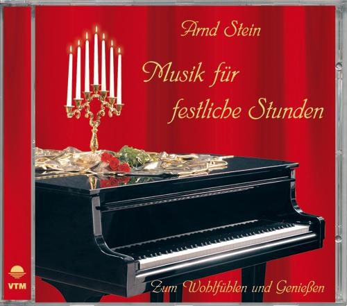 CD: Musik für festliche Stunden