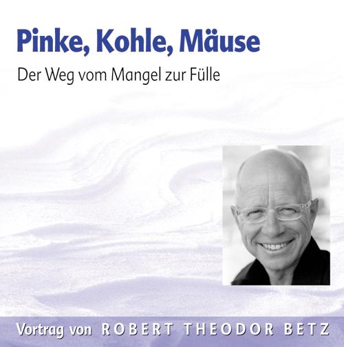 CD: Pinke, Kohle, Mäuse