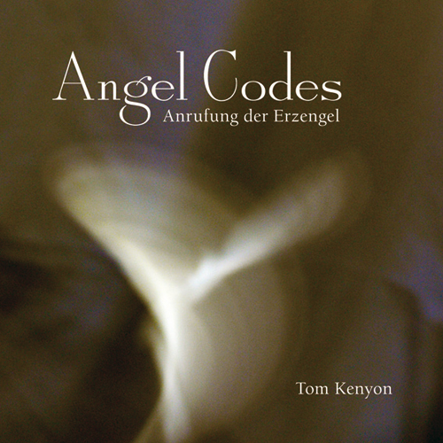 CD: Angel Codes