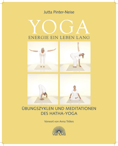 Yoga – Energie ein Leben lang